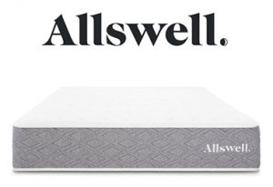 Allswell Luxe Mattress