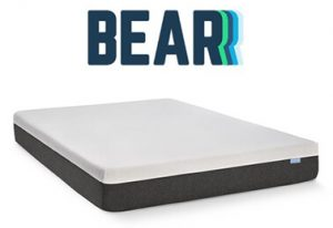 Bear Original Mattress