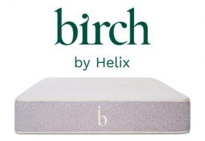 Helix Birch Mattress