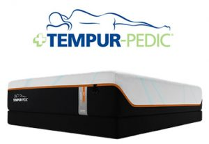 Tempur LuxeAdapt Mattress