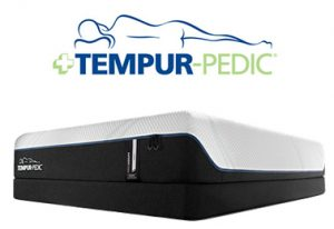 Tempur ProAdapt Mattress