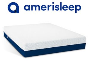 Amerisleep AS3 Mattress