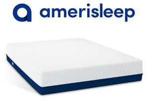 Amerisleep AS4 Mattress