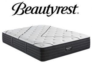 Beautyrest Black Mattress
