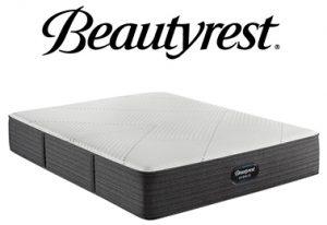 Beautyrest Hybrid Mattress