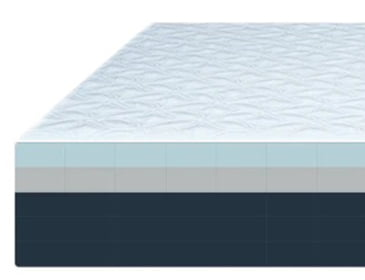 Cocoon Chill Mattress Layers