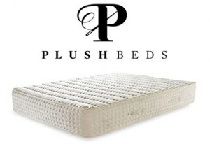 PlushBeds Luxury Bliss Mattress
