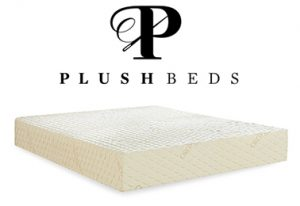 PlushBeds Natural Bliss Mattress