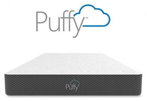 The Puffy Mattress