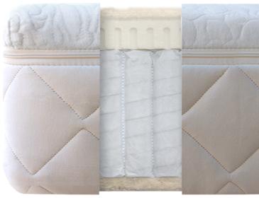 Happsy Mattress Layer