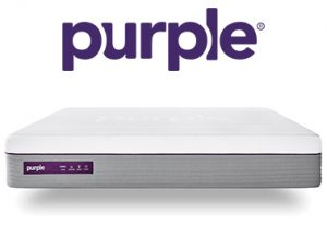 Purple Hybrid Mattress