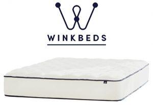 Winkbeds Memory Lux Mattress