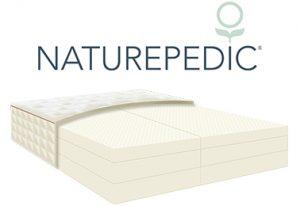 Naturepedic EOS Trilux Mattress