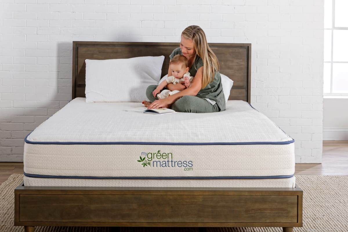 My Green Mattress Review