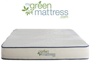My Green Mattress Hope Latex