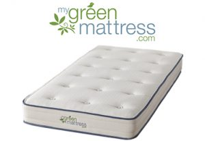 My Green Mattress Pure Echo