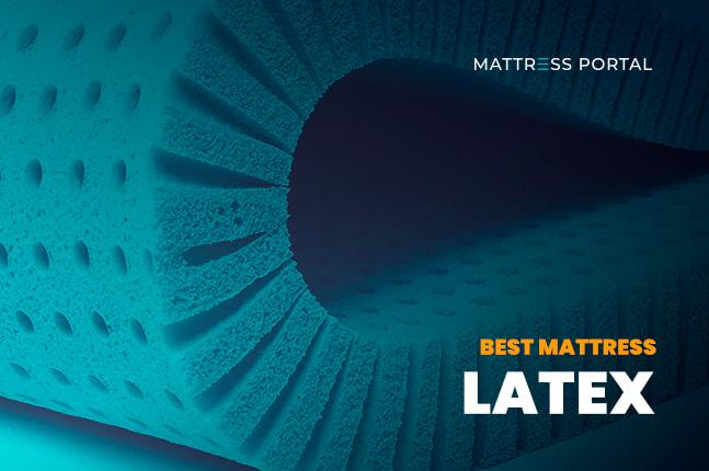 Best Latex Mattress