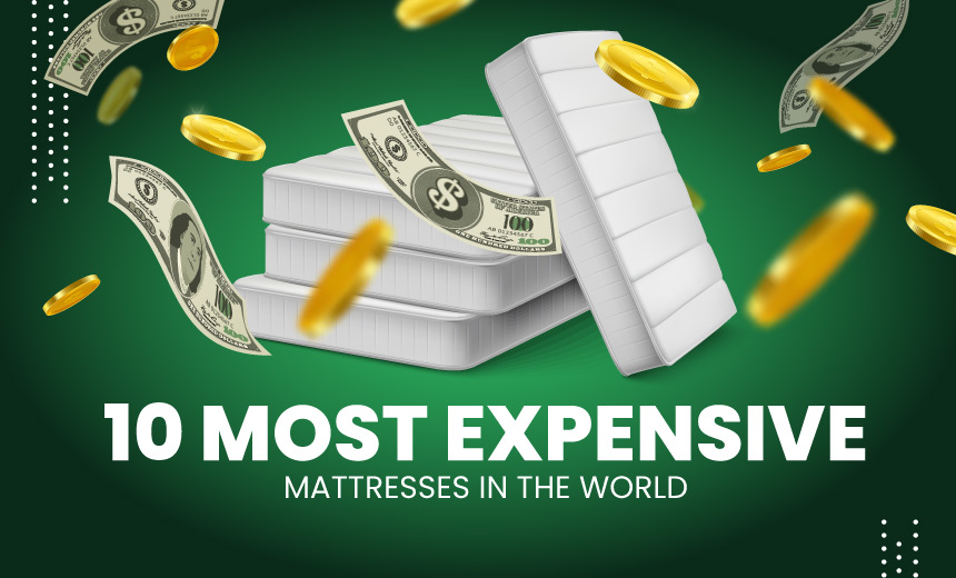 Most Expensive Mattresses